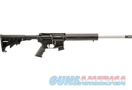 """$86 American innovation Carry the most bullets when small game hunting   .17 HMR  Hornady Alexander Arms AR-15 Type Built precision the fastest rimfire cartridge flat trajectory ar15 18"""" R17ST Stainless Steel Fluted Barrel  1:10 Twist   Guns > Rifles > Alexander Arms"""