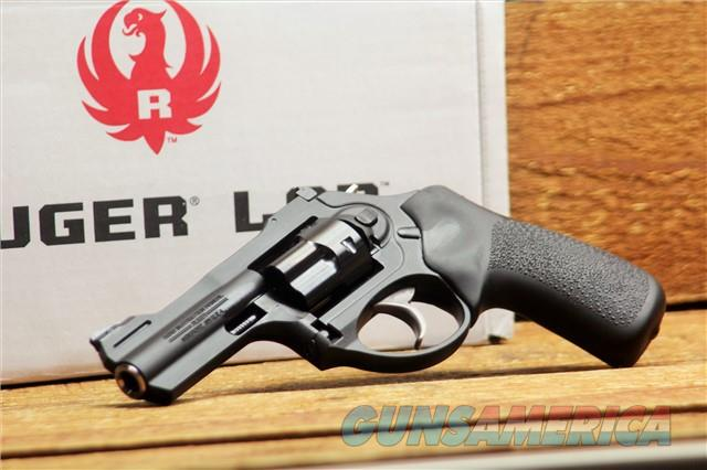$41 DOWN EASY PAY LAYAWAY 12 MONTHLY PAYMENTS Concealed Carry & personal defense Ruger LCR-X .38 Special (  rated for +P loads )   with 5 in  stainless steel  Barrel  Hogue Tamer grip lightweight LCR 5431   Guns > Pistols > Ruger Double Action Revolver > LCR