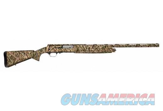 "Easy Pay $88 Browning A5 12 Gauge Shotgun 3-1/2""  Chrome Plated Chamber Inflex Technology Recoil Pad 0118182004  Guns > Shotguns > Browning Shotguns > Autoloaders > Hunting"