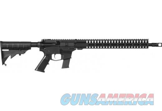 Easy Pay $102 CMMG Resolute 100 .45 ACP GLOCK style magazine 6 Position Collapsible Stock AR-15 AR platform 45AE5A9 CMMG Threaded  SV Break  Guns > Rifles > CMMG > CMMG Rifle