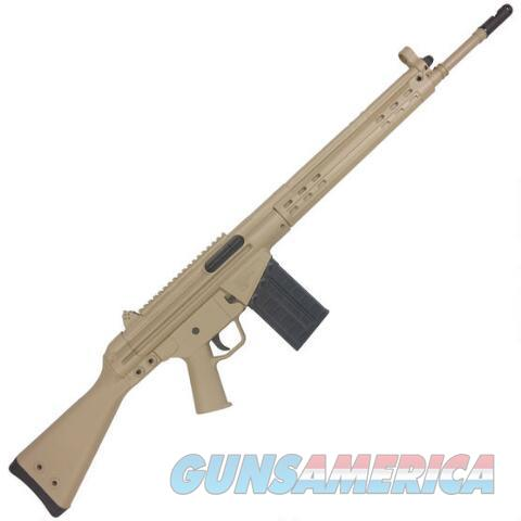 "EASY PAY $69 LAYAWAY Century Arms International C308 Semi Auto Rifle .308 Win./7.62x51mm NATO 18"" Barrel 20 Rounds Polymer DESERT tan Furniture  Tax Finish RI2253F-X   Guns > Rifles > Century International Arms - Rifles > Rifles"