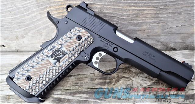 Ed Brown Special Forces Molon Labe Edition /EZ Pay $137  Guns > Pistols > Ed Brown Pistols