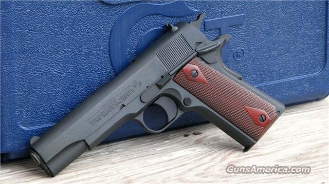 Colt 1911 Government .38 Super O2991 /EASY PAY $88 MONTHLY  Guns > Pistols > Colt Automatic Pistols (1911 & Var)