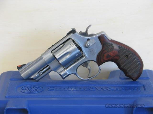 "S&W 629 Deluxe 44 Magnum TALO ""EASY PAY"" 150715  Guns > Pistols > Smith & Wesson Revolvers > Model 629"