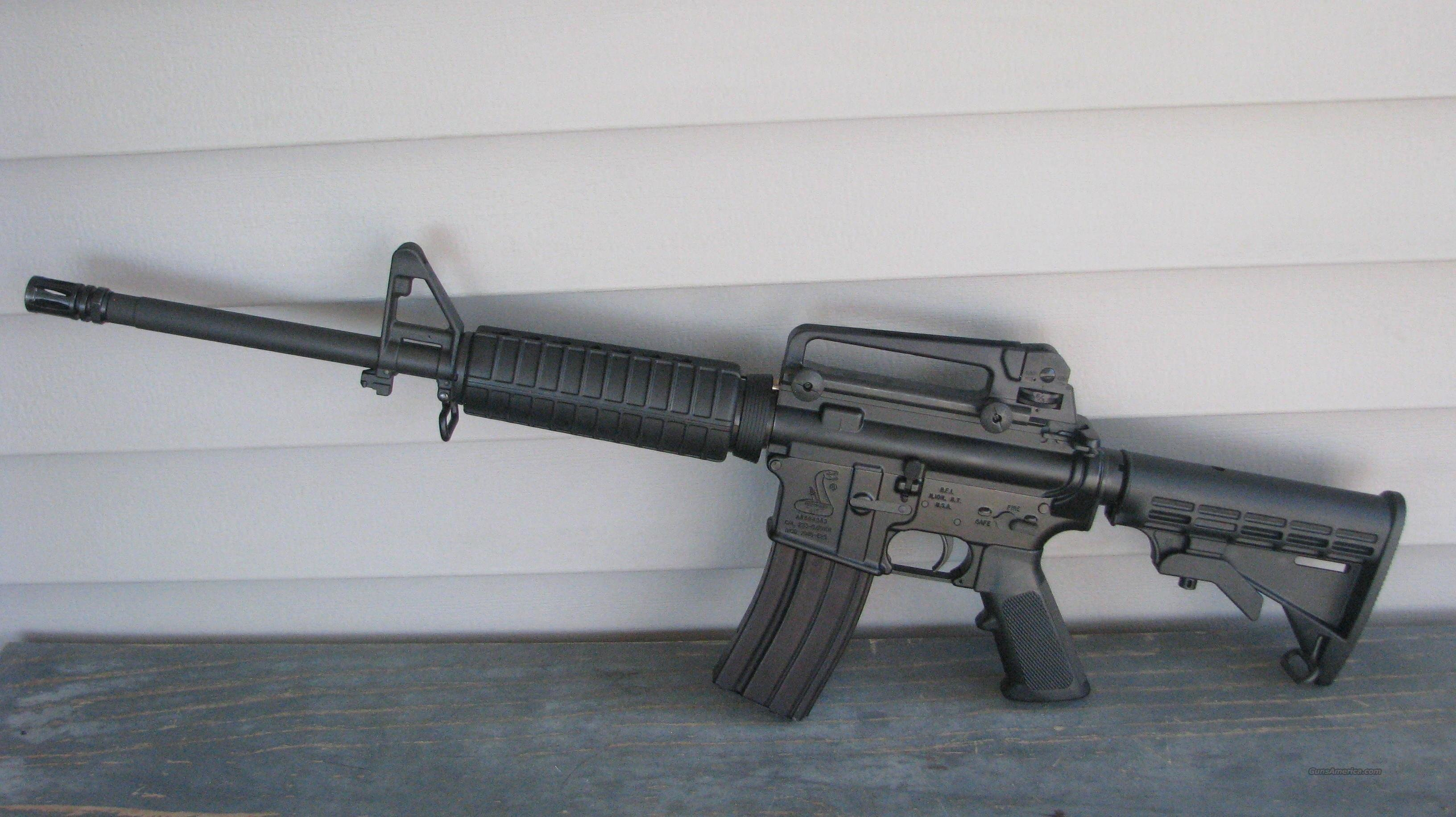 "Bushmaster A3 BCWA3F16 5.56 90280 ""EASY PAY $88""   Guns > Rifles > Bushmaster Rifles > Complete Rifles"