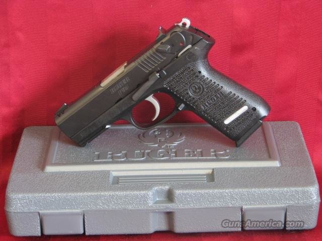 "Ruger P95 9mm 3-MAGs ""Easy Pay $82 "" 13015  Guns > Pistols > Ruger Semi-Auto Pistols > P-Series"