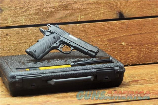 EASY PAY $54 DOWN   Browning Black Label  1911 Style is Easily Conceal and carry  BRN   lightweight innovation Pocket Pistol 1911-380 Compact Conceal Carry 4 in target  crown Barrel  brn 380 Automatic Colt Pistol Rear Sight Fixed 051905492  Guns > Pistols > Browning Pistols > Other Autos