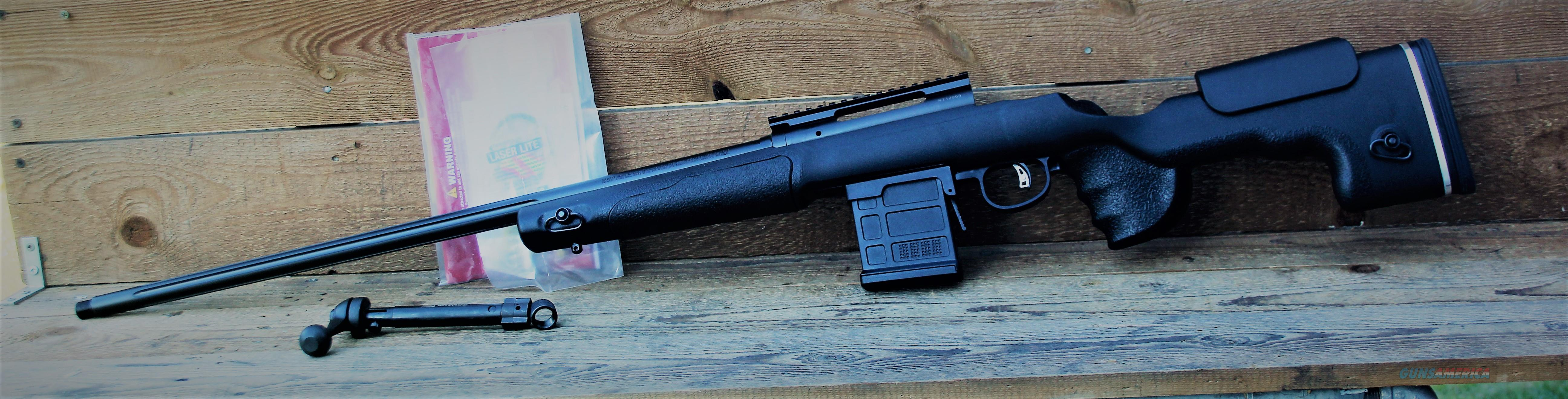 """Sale $103 EASY PAY SAVAGE Model Picatinny rail scope READY  long range Hunting  Pistol grip 26"""" heavy fluted free floated barrel threaded 1:8"""" Twist 6mm Creedmoor 10GRS Accu Trigger  GRS adjustable stock  10 Rds m1913  threaded 232549  Guns > Rifles > Savage Rifles > Other"""