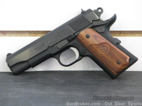 COLT 1911 TALO Commissioned 'EASY PAY' O9840T  Guns > Pistols > Colt Automatic Pistols (1911 & Var)
