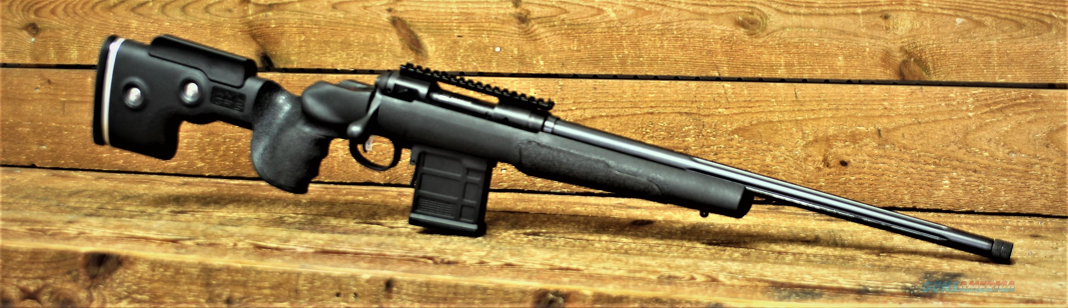 """EASY PAY $104 DOWN Savage 10GRS Long range Deer Hunting Sniper Target Shooting 308/7.62  1:10"""" twist  20"""" barrel Heavy Fluted Threaded For muzzle device Barrel 10 Rounds Hunter AccuTrigger GRS Adjustable Picatinny rail Stock  Black 22599   Guns > Rifles > Savage Rifles > Other"""