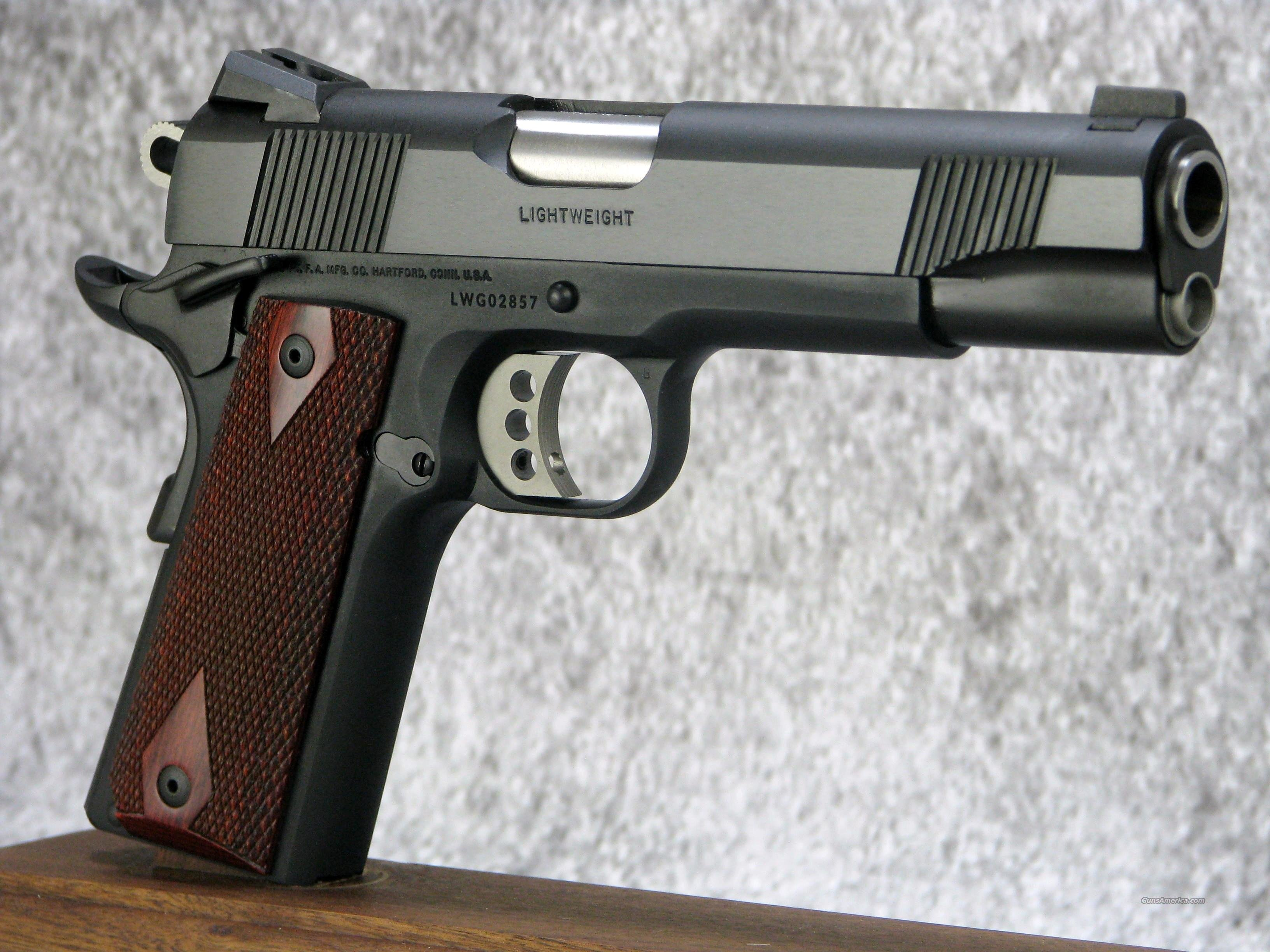 Colt 1911 O1880XSE L/WT Government 45/EASY PAY $96 Monthly  Guns > Pistols > Colt Automatic Pistols (1911 & Var)