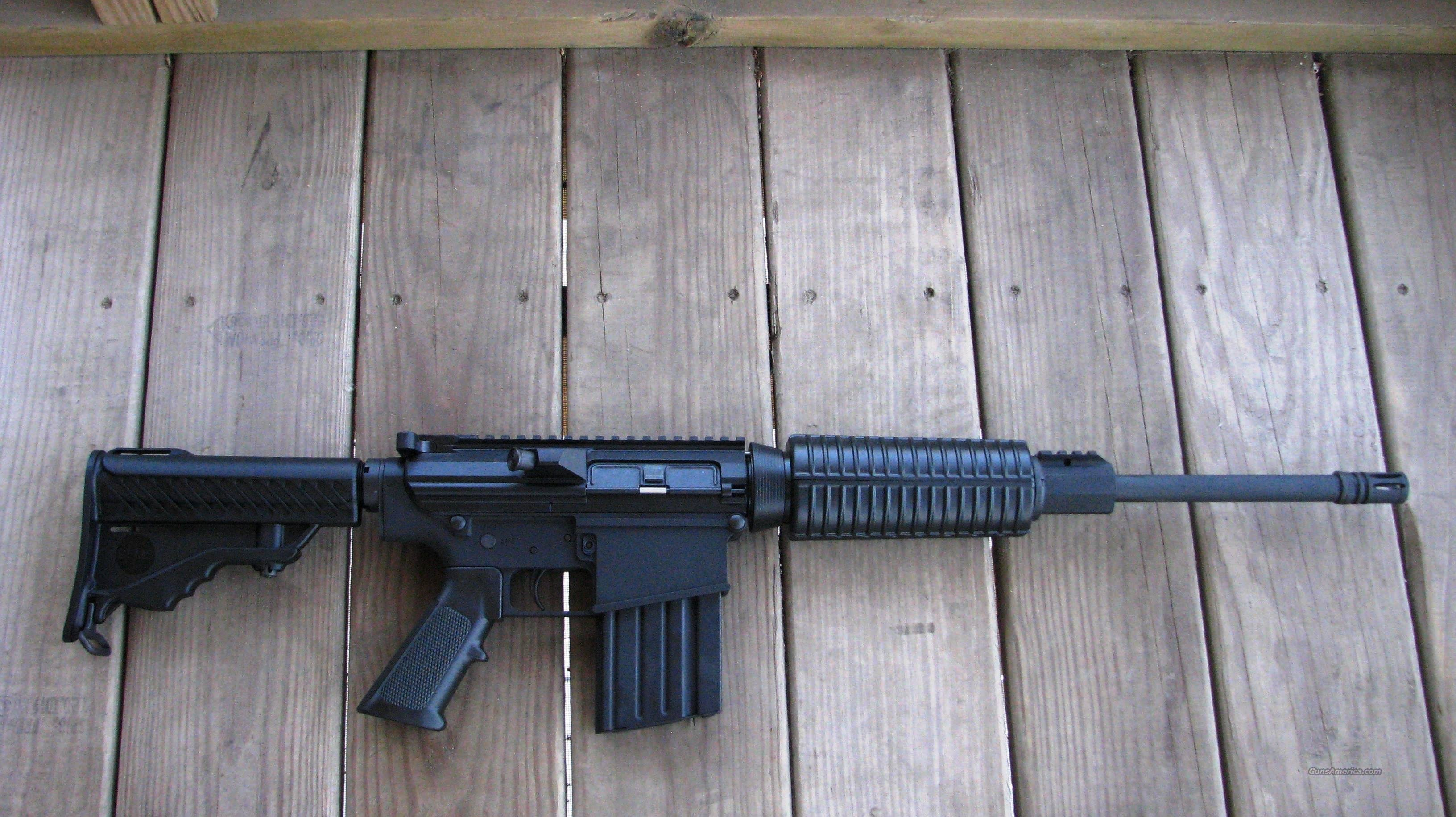 "DPMS Panther Oracle AR-10 RFLR-OC ""EASY PAY $92""   Guns > Rifles > DPMS - Panther Arms > Complete Rifle"