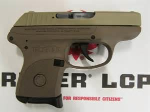 EASY PAY $31  LAYAWAY Ruger LCP Lightweight Compact FDE      Dark Earth TALO Special Edition Cerakote F DE  Guns > Pistols > Ruger Semi-Auto Pistols > LCP