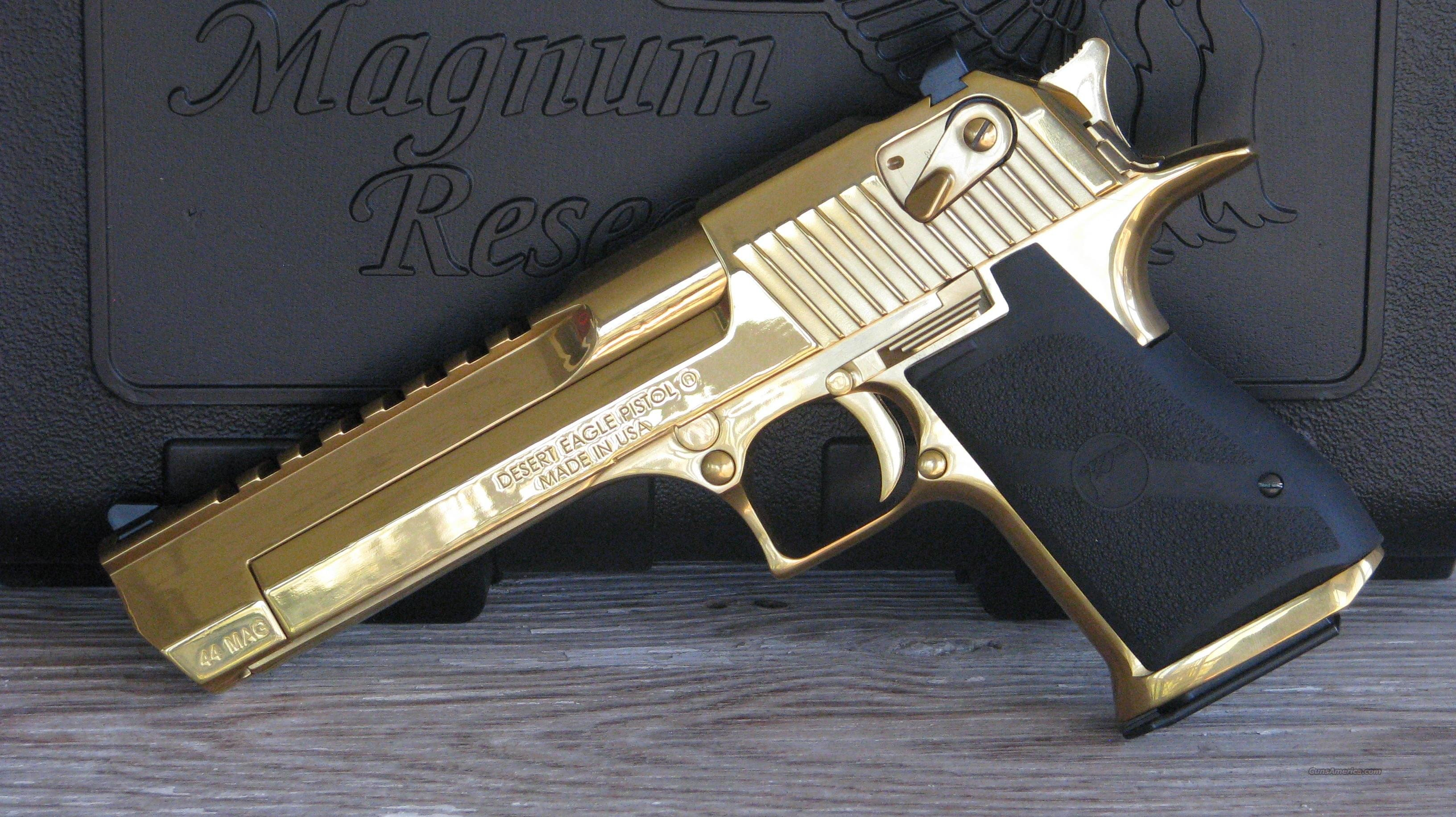 Magnum Research MARK XIX DE44TG /EASY PAY $169  Guns > Pistols > Magnum Research Pistols