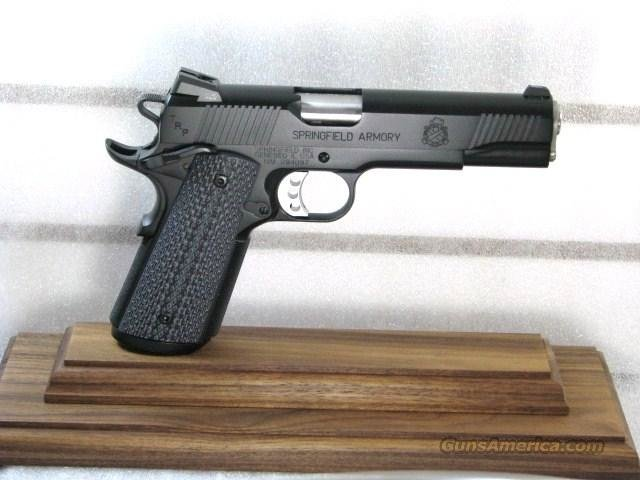 "Springfield TRP Trophy 1911 ""EASY PAY"" PC9108LP  Guns > Pistols > Springfield Armory Pistols > 1911 Type"