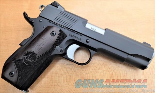cz Dan Wesson BOBTAIL Guardian 45ACP /EZ PAY $136  Guns > Pistols > Dan Wesson Pistols/Revolvers > 1911 Style