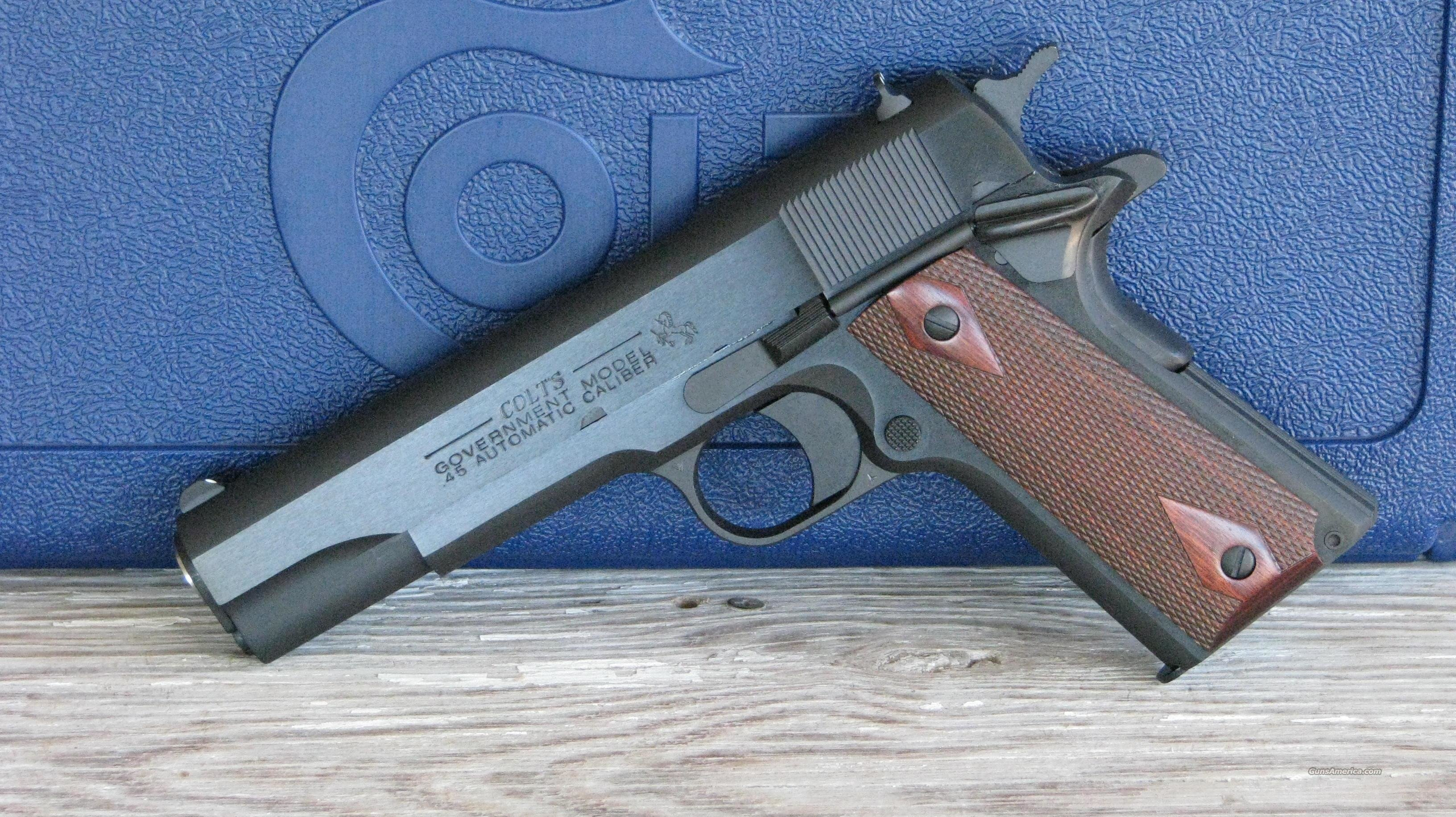 Colt 1911 1991A1 M1911 Government o1991 /EASY PAY $57 MONTHLY  Guns > Pistols > Colt Automatic Pistols (1911 & Var)