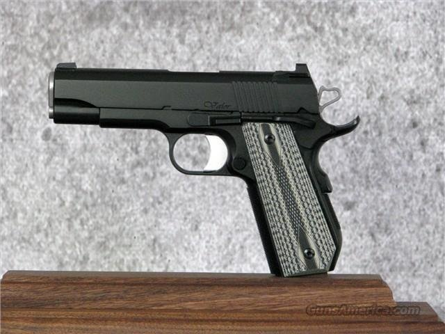 cz Dan Wesson 1911 Ceramic V-Bob 01983 /EASY PAY $159 Monthly  Guns > Pistols > Dan Wesson Pistols/Revolvers > 1911 Style