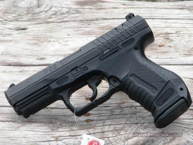 "Walther P99 QA 40 ""EASY PAYMENT PLAN $60 PER MONTH LAYAWAY""  WAP78013  Guns > Pistols > Walther Pistols > Post WWII > Large Frame Autos"
