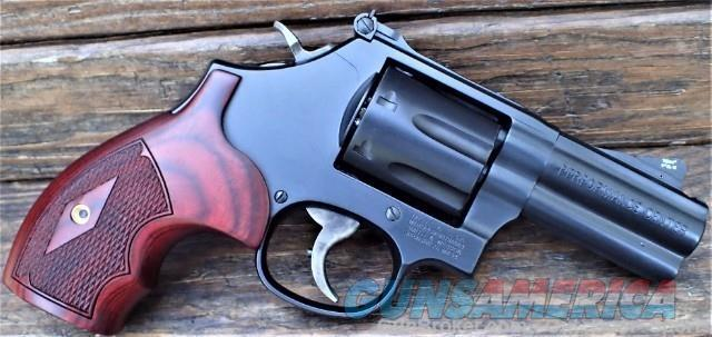 S&W Model 586 L-Comp Performance Center Tuned 170170 /EZ Pay $98 Monthly  Guns > Pistols > Smith & Wesson Revolvers > Performance Center