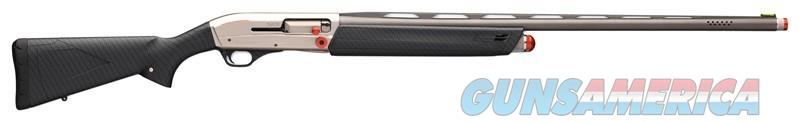 "EASY PAY $120 Winchester SX3 Sporting 12 Gauge multi use Duck & TRAP Shooting 30""    Ported Vent Rib  barrel & Rebarrel for Deer Nickel Plated  Receiver Composite Carbon Fiber  Finish Textured Grip  511172393   Guns > Shotguns > Winchester Shotguns - Modern > Autoloaders > Hunting"