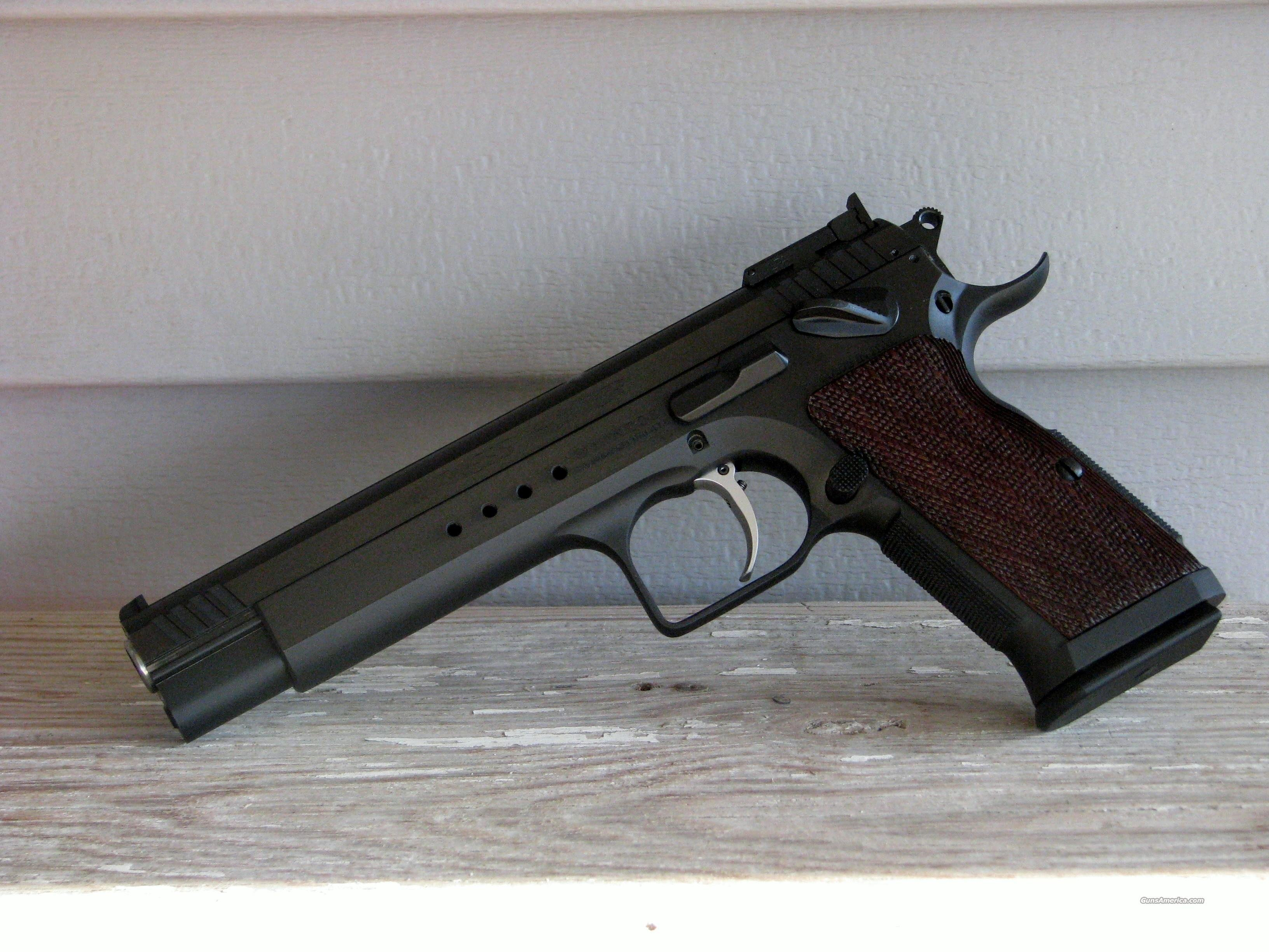 "EAA Tanfoglio Witness Hunter 45 ACP 600257 ""EASY PAY $88 Monthly""   Guns > Pistols > EAA Pistols > Other"