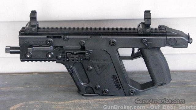 "Kriss Vector SDP Super V 45 ACP ""EASY PAY $153 Monthly""  Guns > Pistols > Kriss Tactical Pistols"