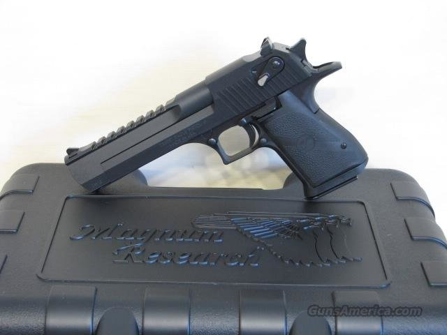 "Desert Eagle Magnum Researh 50 AE ""EASY PAY"" DE50  Guns > Pistols > Desert Eagle/IMI Pistols > Desert Eagle"