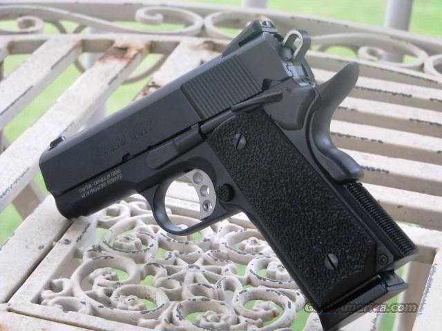 "S&W Compact 1911 Pro Series ""EASY PAY $184"" 178020  Guns > Pistols > Smith & Wesson Pistols - Autos > Steel Frame"