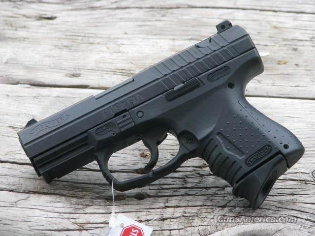 "Walther P99C 9MM QA""EASY PAYMENT PLAN $60 PER MONTH LAYAWAY""  WAP80000   Guns > Pistols > Walther Pistols > Post WWII > Large Frame Autos"