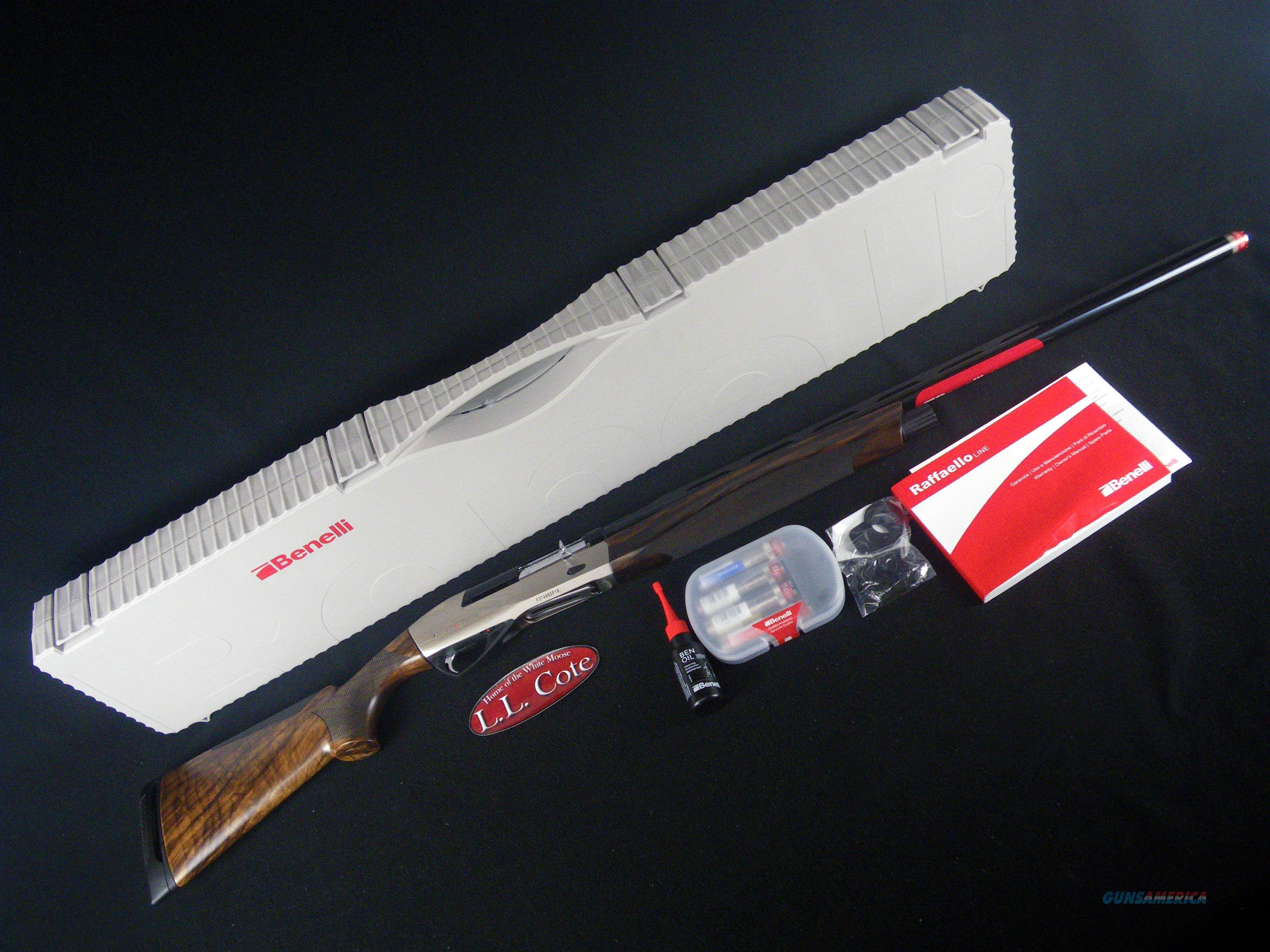 """Benelli ETHOS Sport 12ga 30"""" Walnut NEW 3"""" 10494  Guns > Shotguns > Benelli Shotguns > Sporting"""