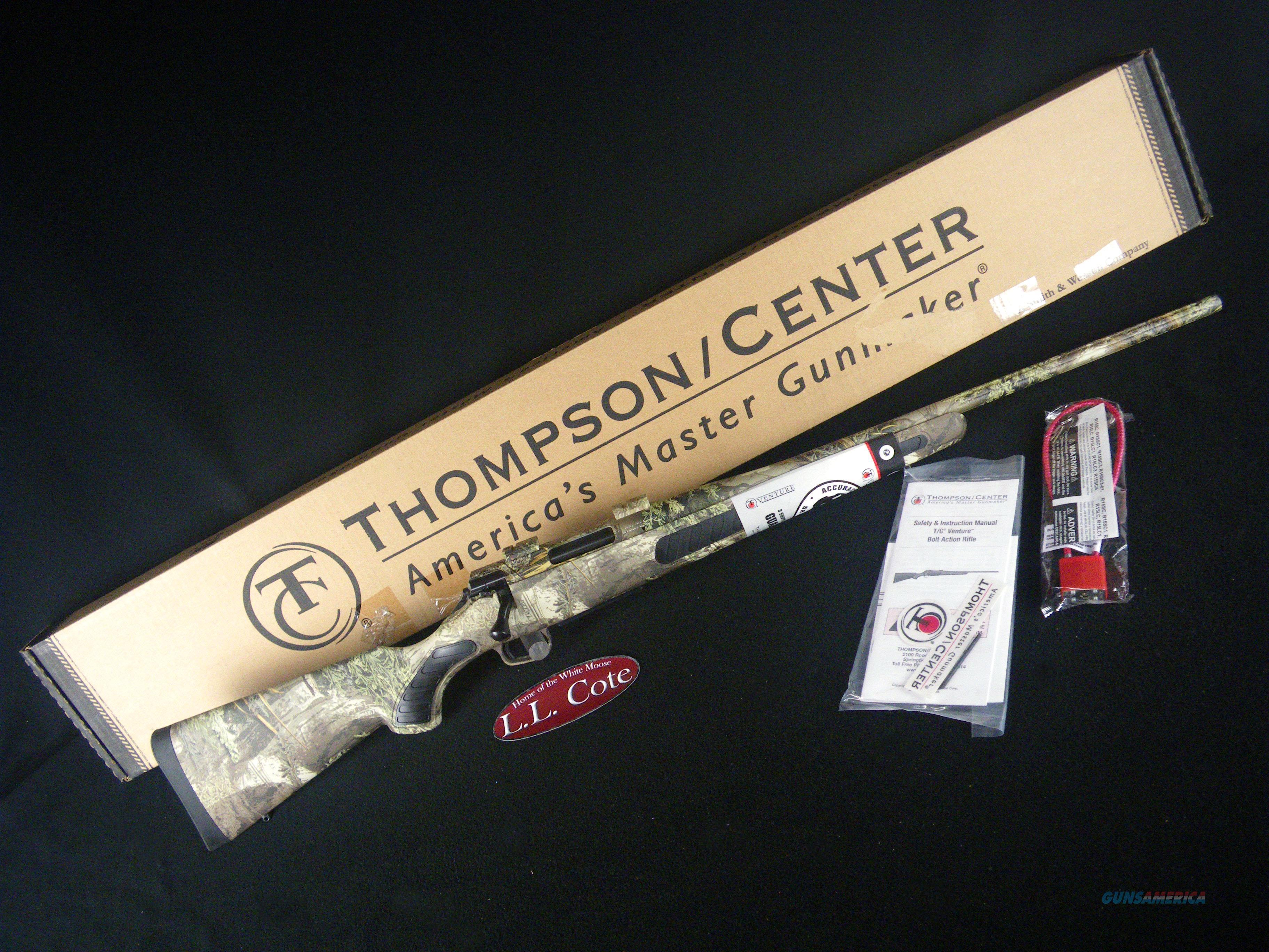 "Thompson Center Venture Predator 308 Win 22"" NEW 10175470  Guns > Rifles > Thompson Center Rifles > Venture"
