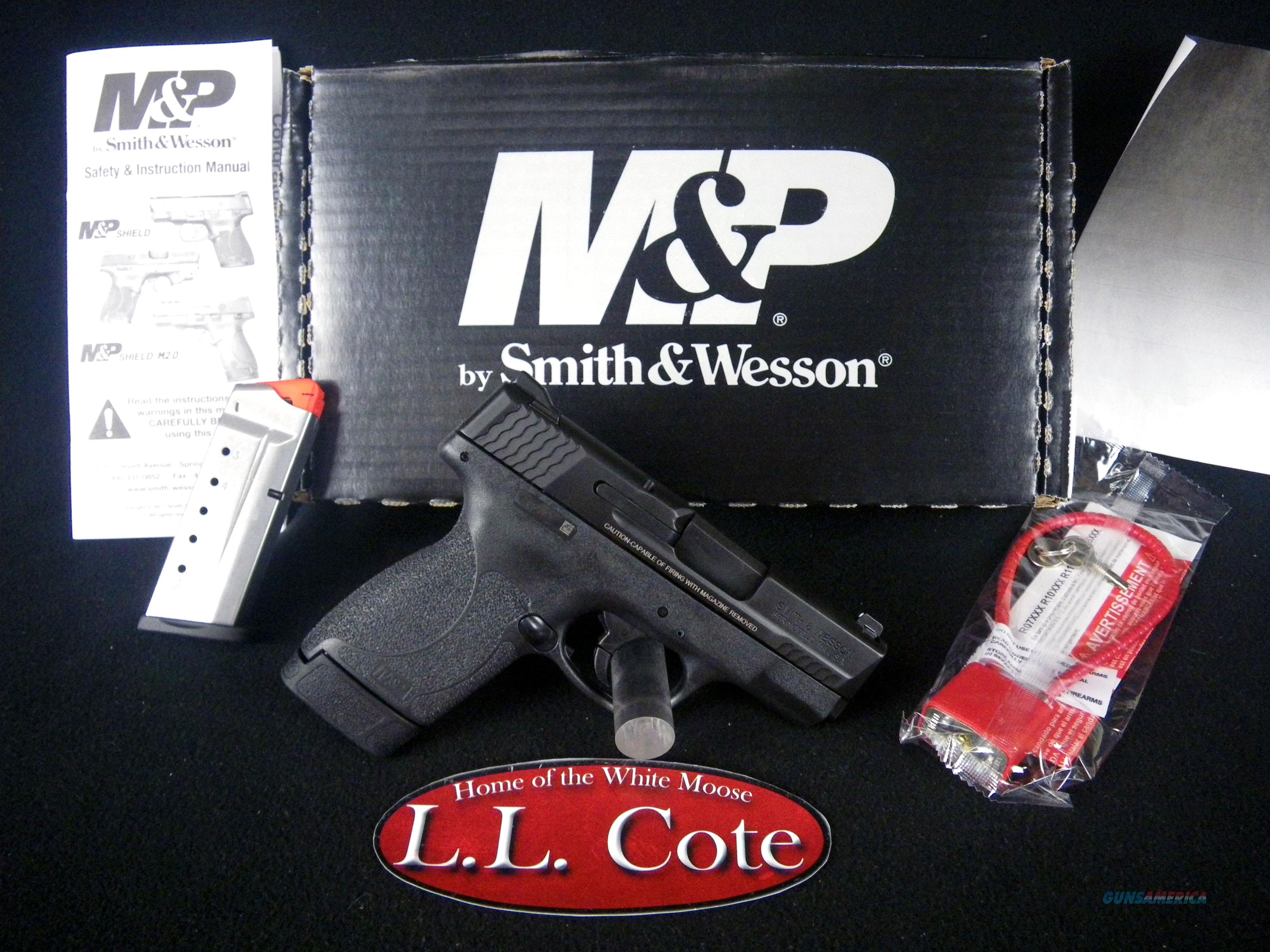 "Smith & Wesson M&P45 Shield M2.0 45ACP 3.3"" NEW 180022  Guns > Pistols > Smith & Wesson Pistols - Autos > Shield"