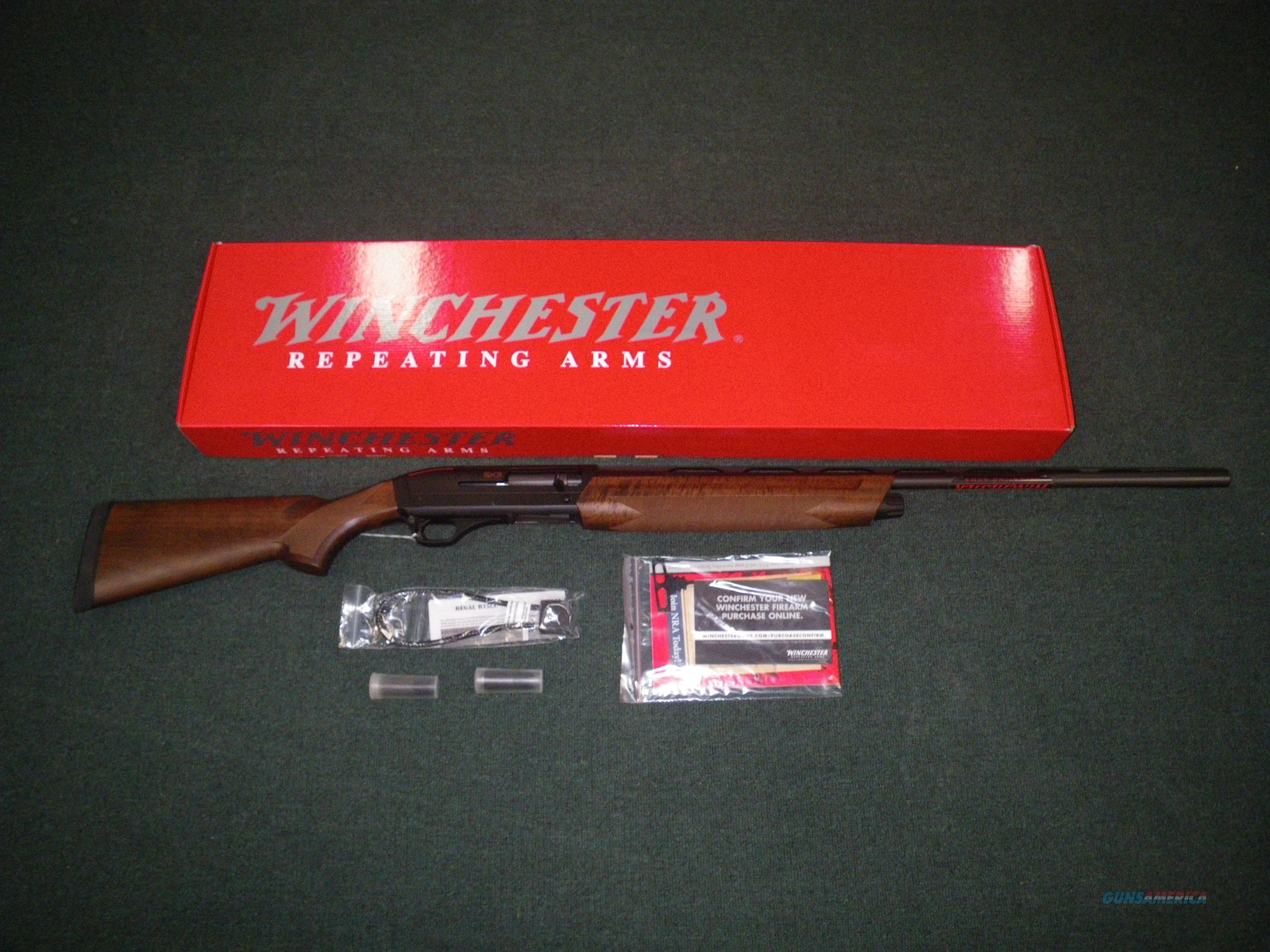 "Winchester SX3 Field 20ga 26"" 3"" Chamber NEW NIB #511144691  Guns > Shotguns > Winchester Shotguns - Modern > Autoloaders > Hunting"