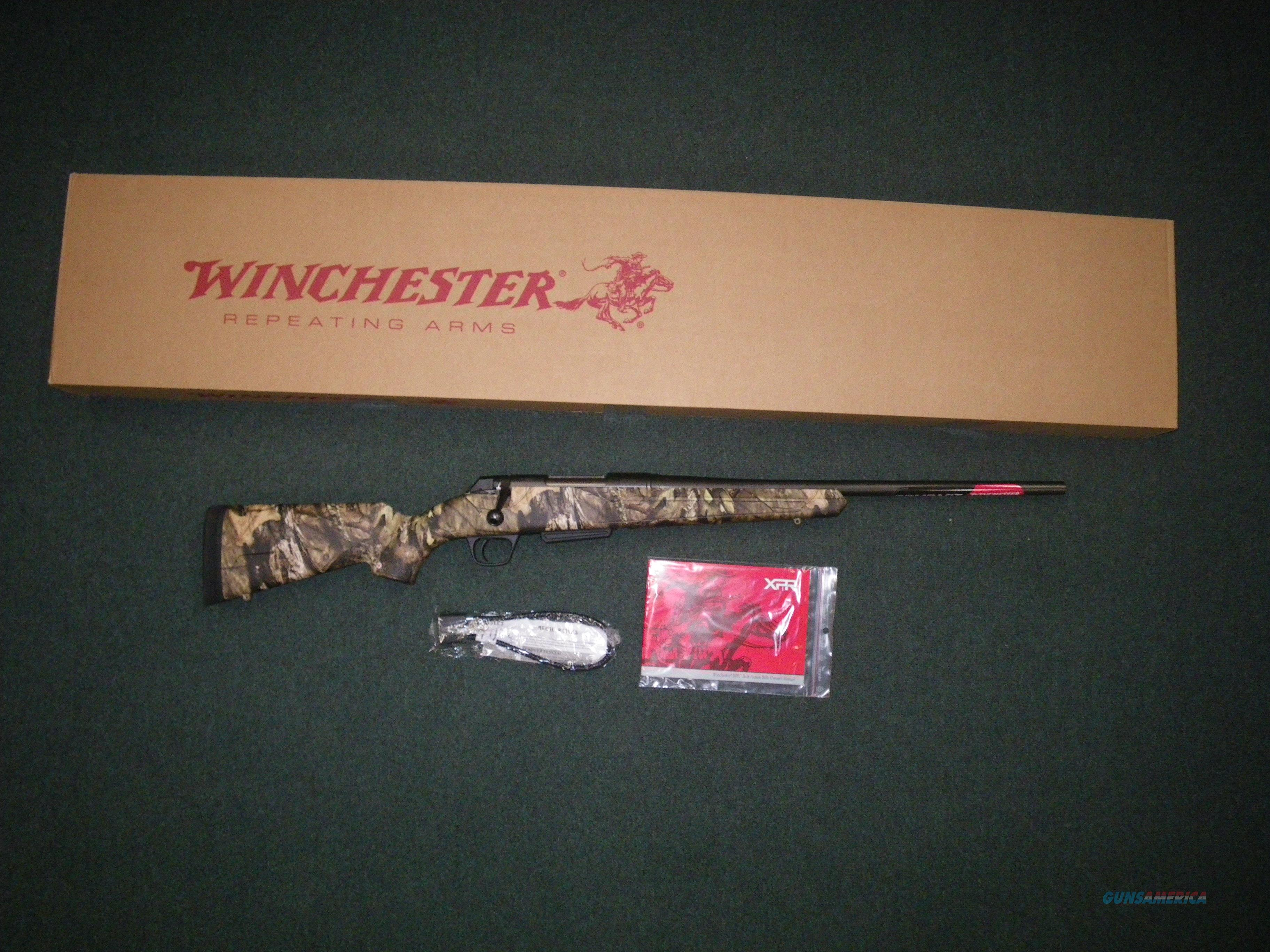 "Winchester XPR Hunter Compact 243 Win 20"" NEW  Guns > Rifles > Winchester Rifles - Modern Bolt/Auto/Single > Other Bolt Action"