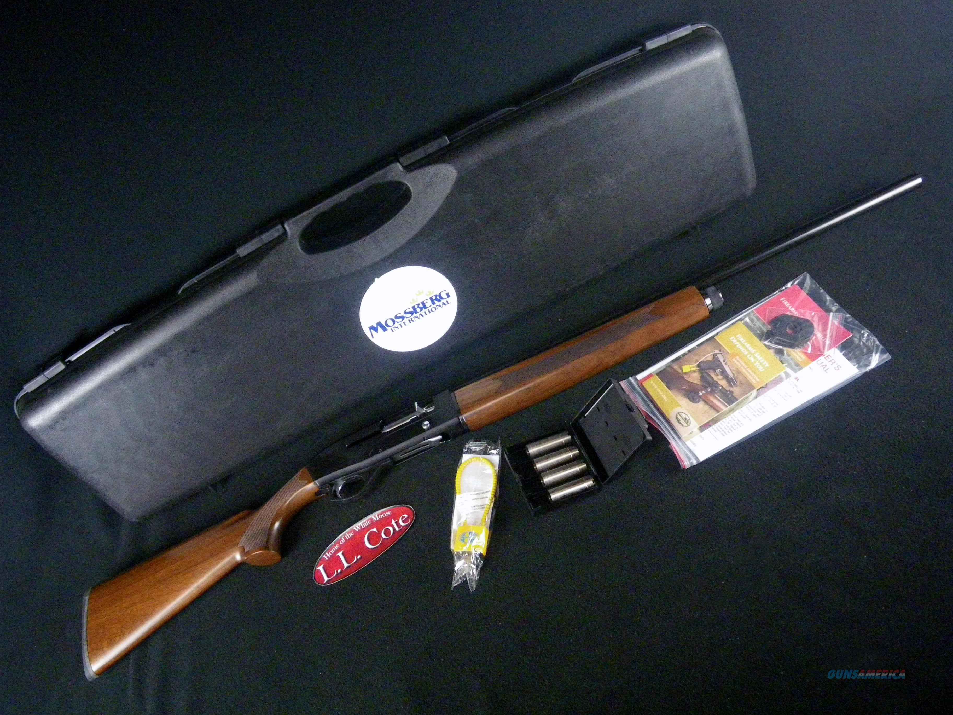"""Mossberg SA-20 All Purpose Field 20ga 26"""" NEW 3"""" 75789  Guns > Shotguns > Mossberg Shotguns > Autoloaders"""