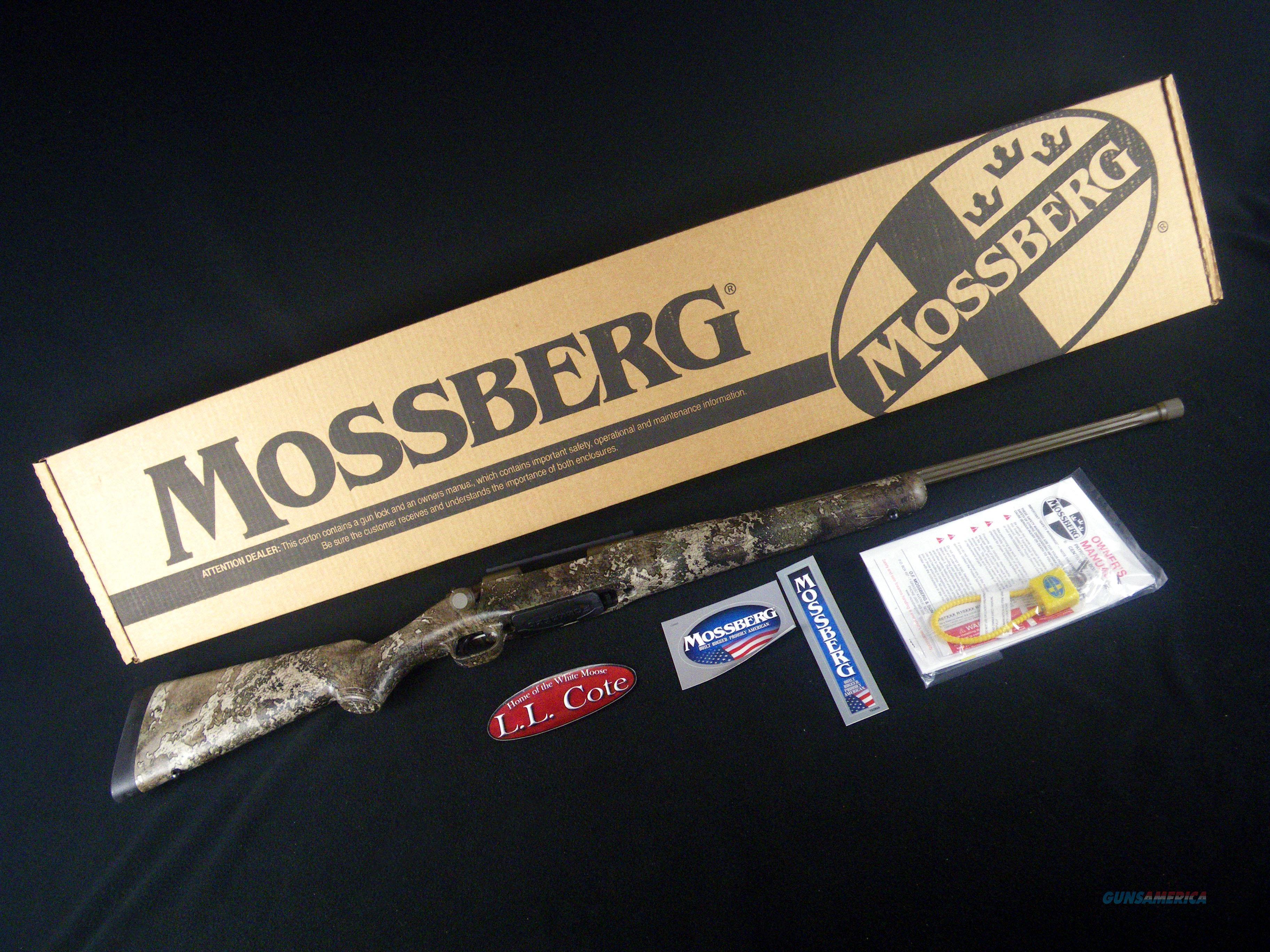"Mossberg Patriot Predator 6.5 Creed 22"" NEW 28046  Guns > Rifles > Mossberg Rifles > Patriot"