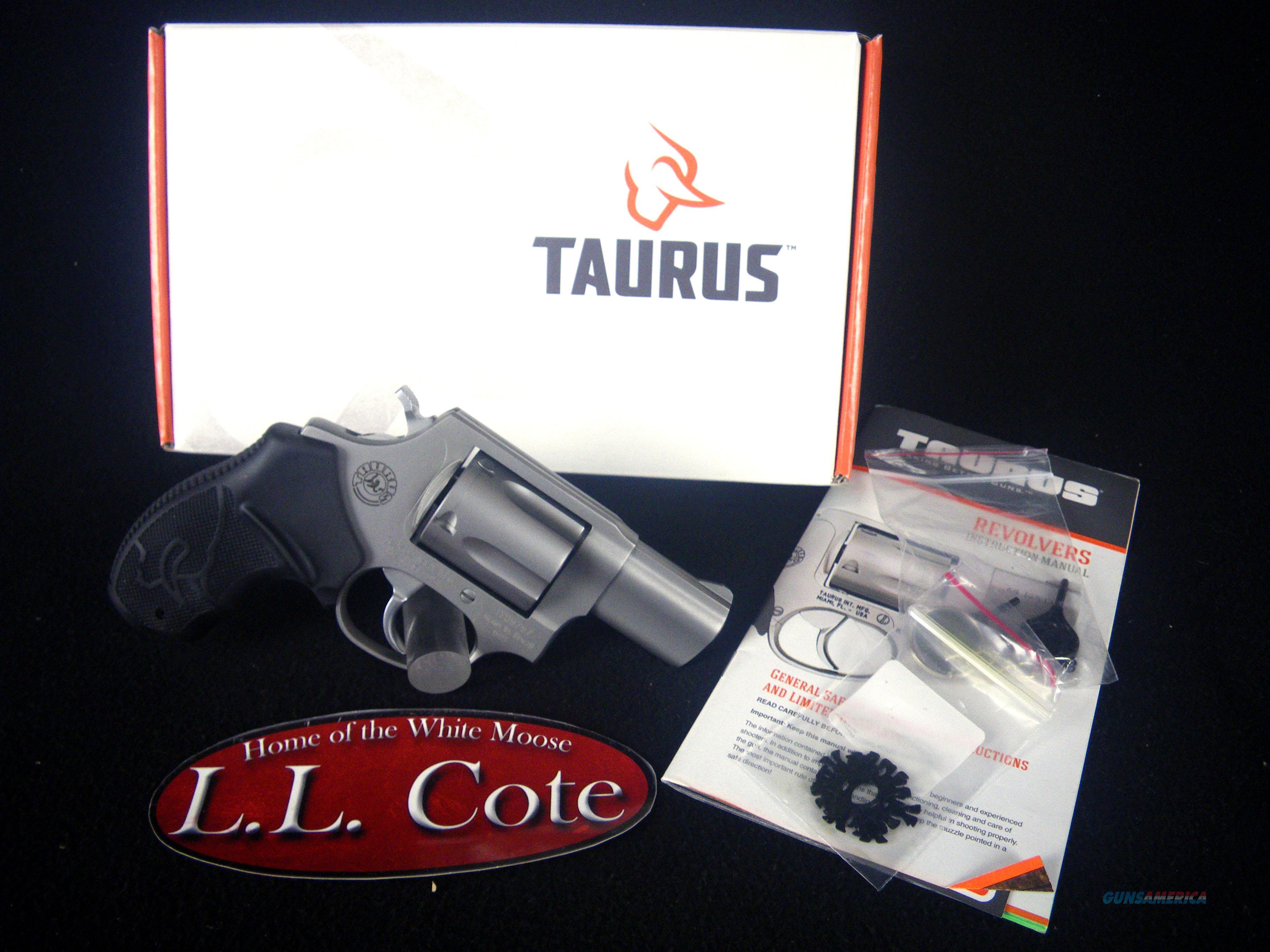 "Taurus 905SS2 9mm 2"" NEW Stainless 2-905029  Guns > Pistols > Taurus Pistols > Revolvers"