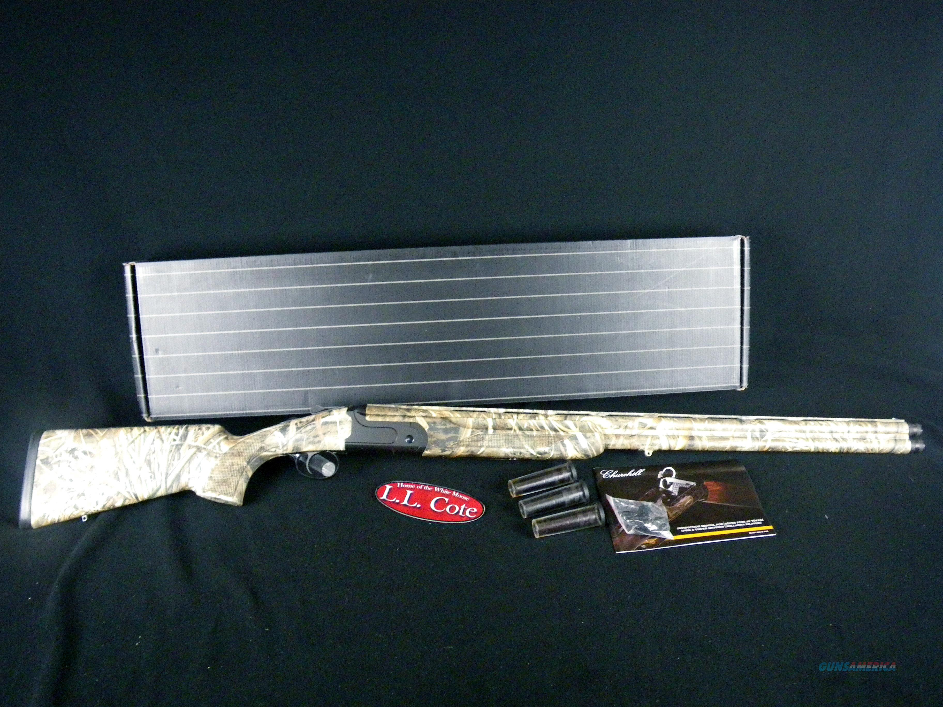 "CZ Swamp Magnum 12ga 30"" NEW 3.5"" Chamber #06583  Guns > Shotguns > CZ Shotguns"