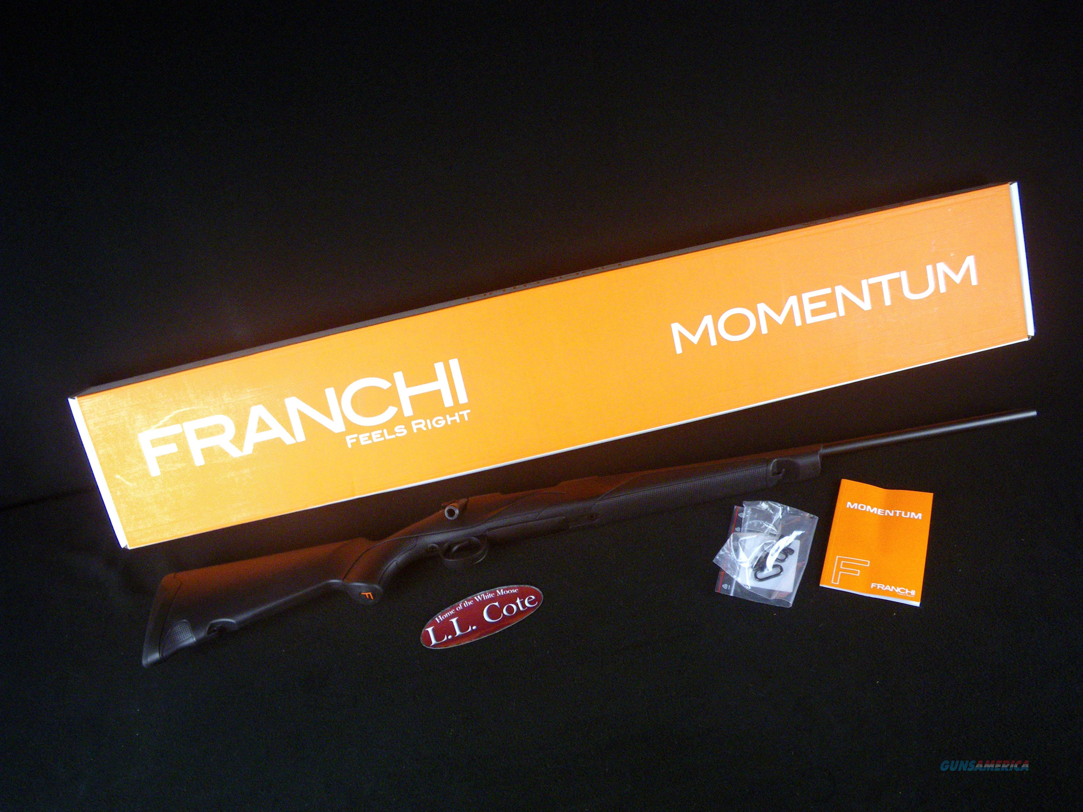 "Franchi Momentum Synthetic 308 Win 22"" NEW 41531  Guns > Rifles > Franchi Rifles"