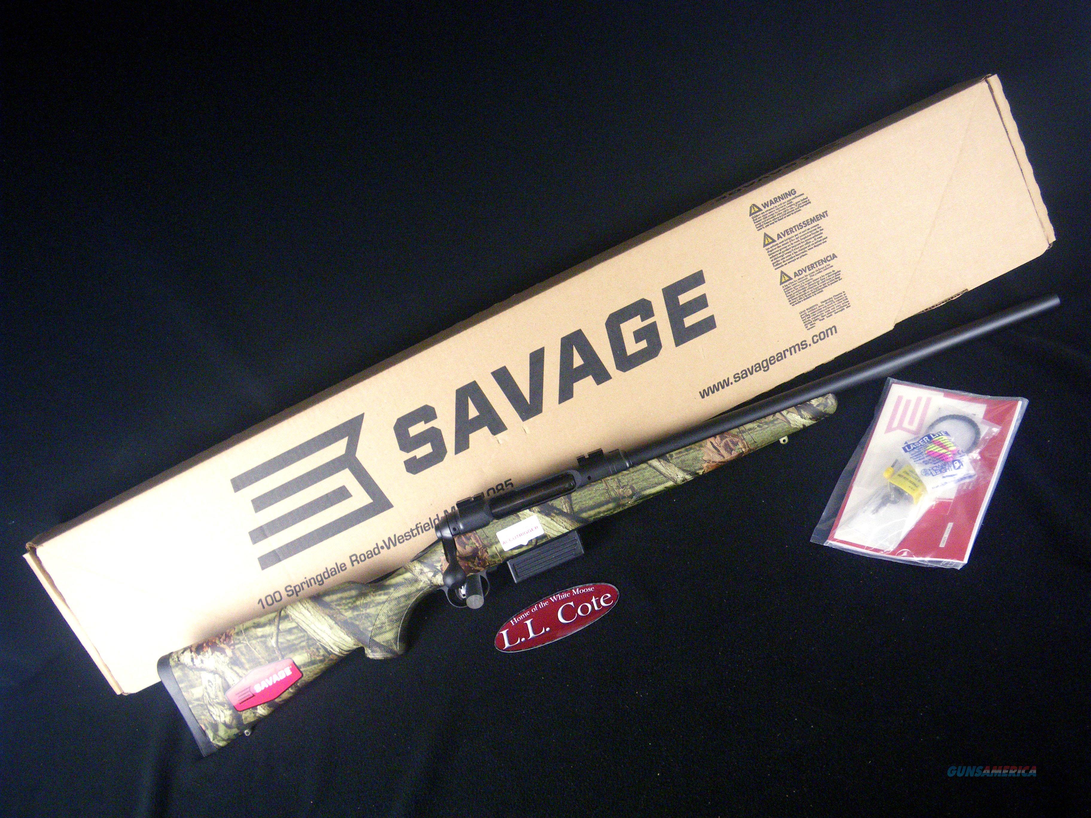 "Savage 212 Slug Gun Camo 12ga 22"" Bolt NEW 19044  Guns > Shotguns > Savage Shotguns"
