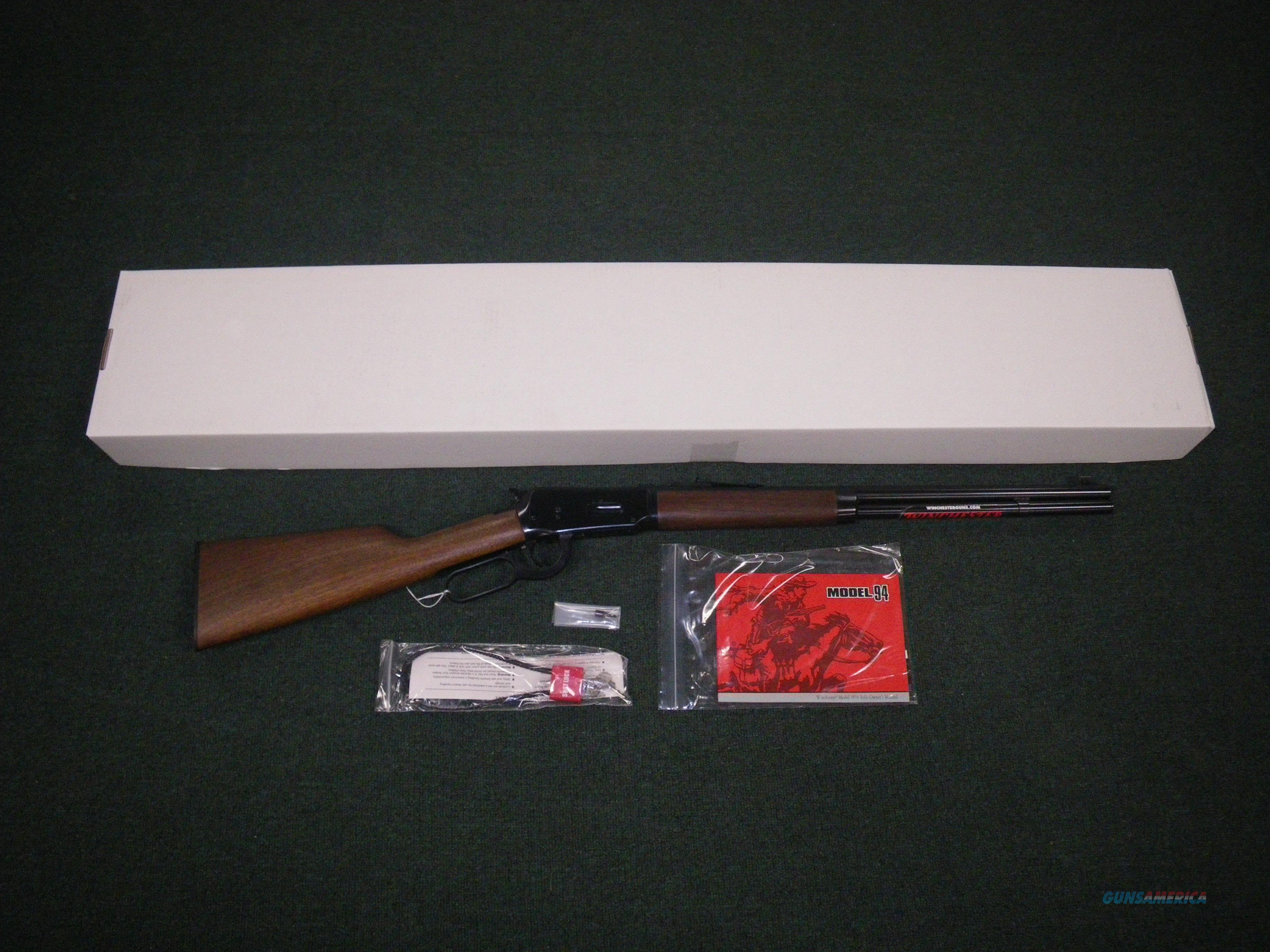 "Winchester Model 94 Short Rifle 25-35 Win 20"" NEW #534174175  Guns > Rifles > Winchester Rifles - Modern Lever > Model 94 > Post-64"