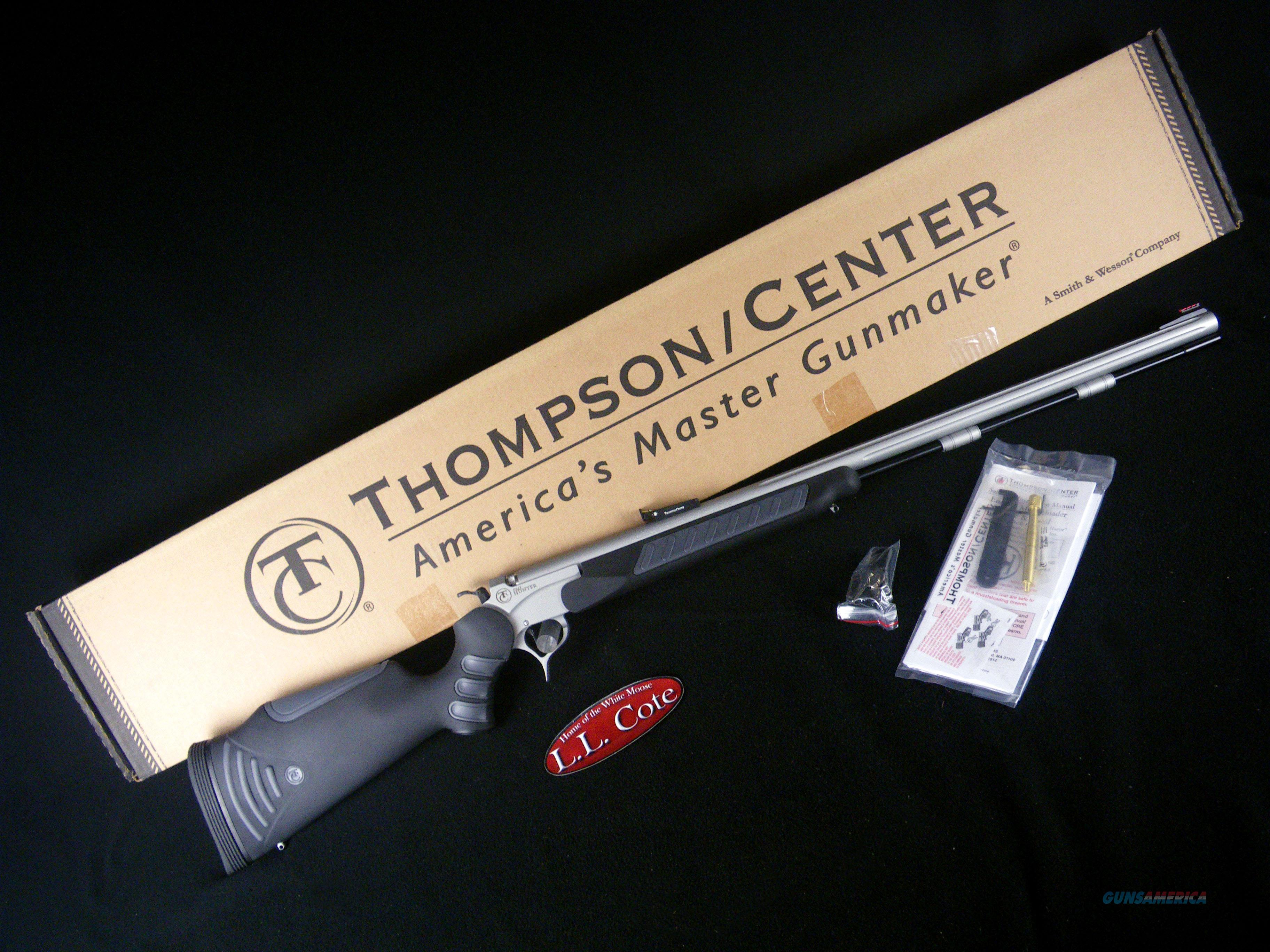 "Thompson Center Encore Pro Hunter XT 50cal 28"" NEW 28205744  Guns > Rifles > Thompson Center Rifles > Encore"