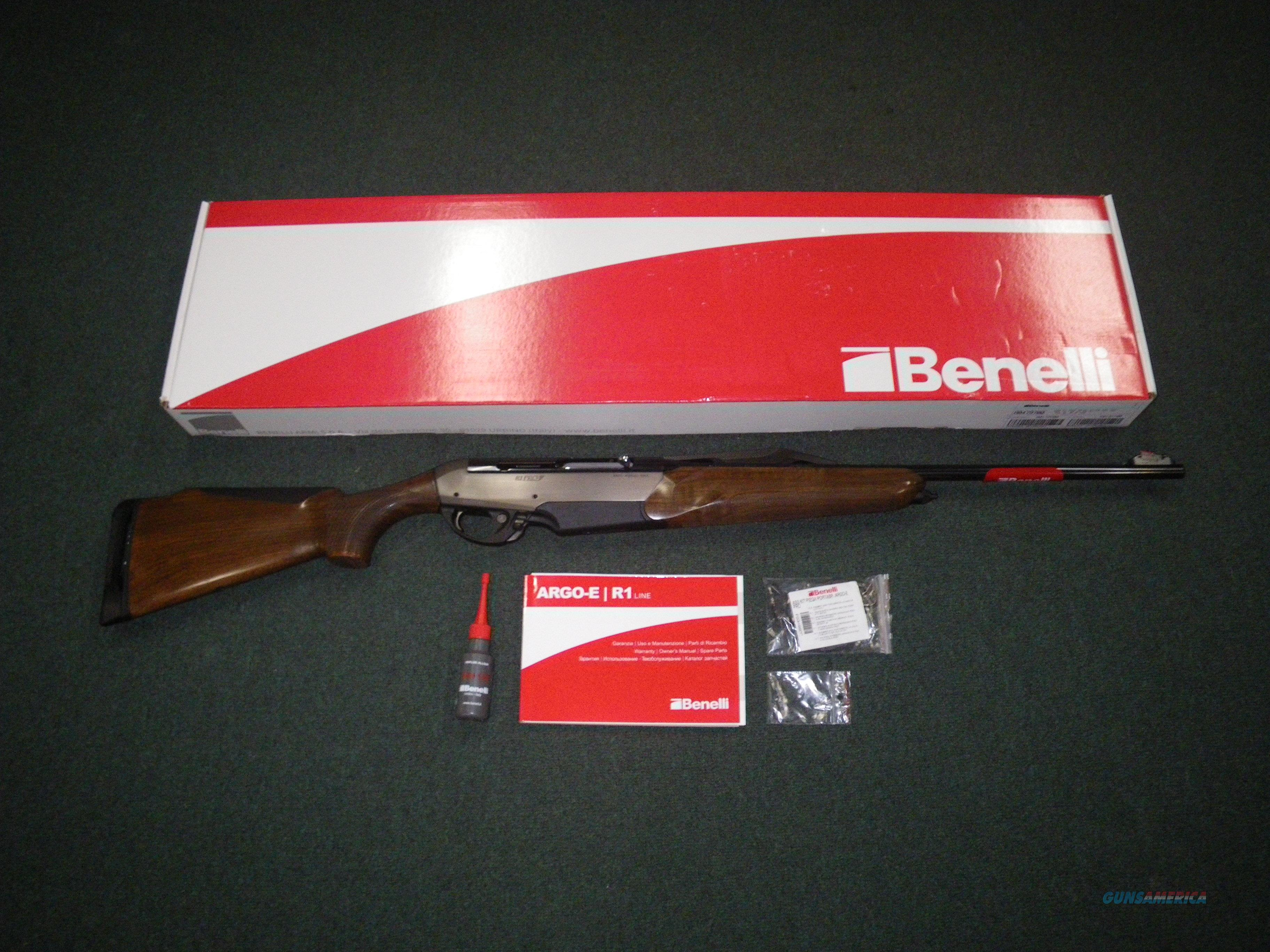 "Benelli R1 Pro Big Game Rifle 30-06 Spfld 22"" NEW #11776  Guns > Rifles > Benelli Rifles"