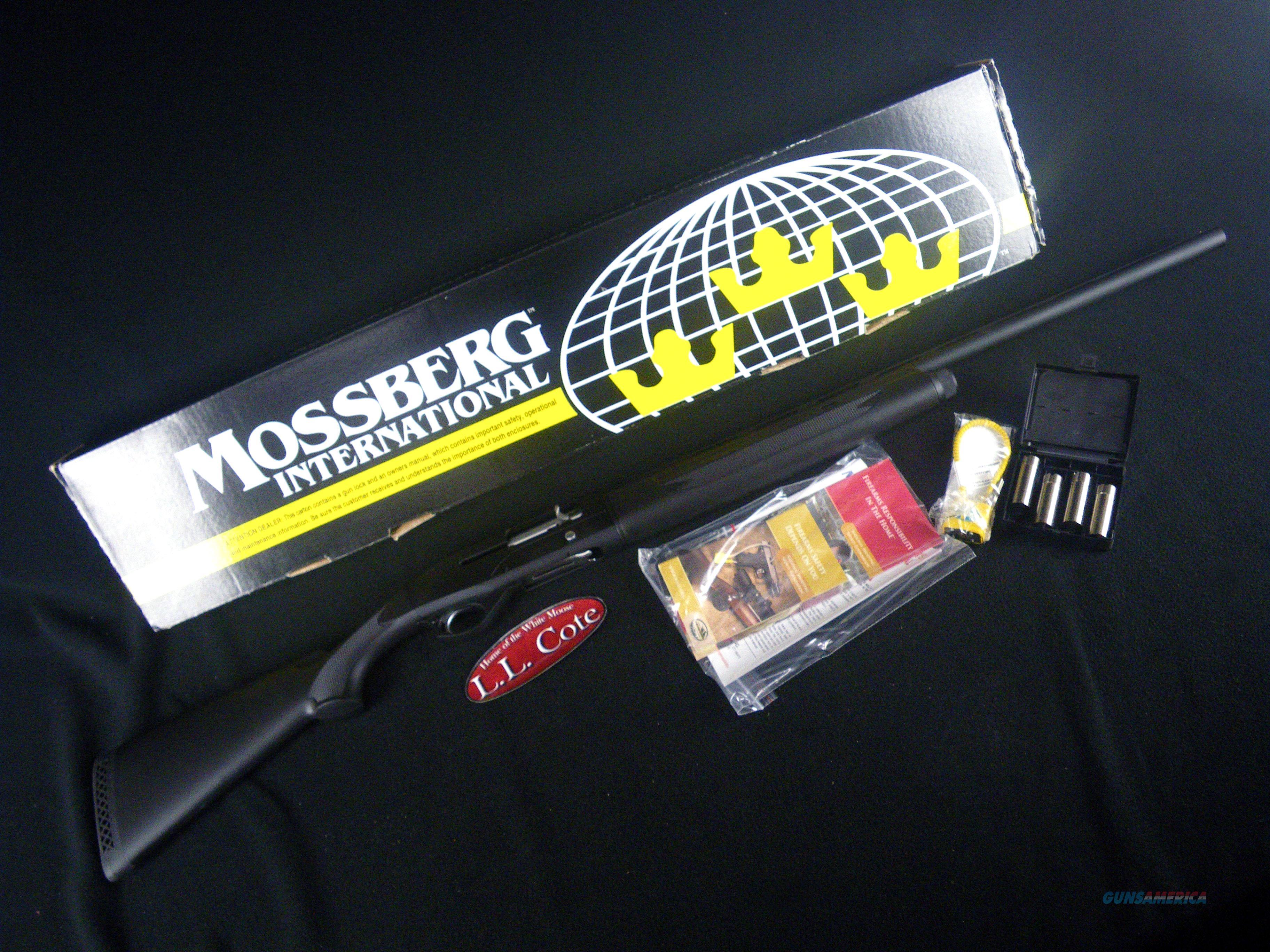"""Mossberg SA-20 All Purpose 20ga 26"""" NEW 3"""" 75772  Guns > Shotguns > Mossberg Shotguns > Autoloaders"""