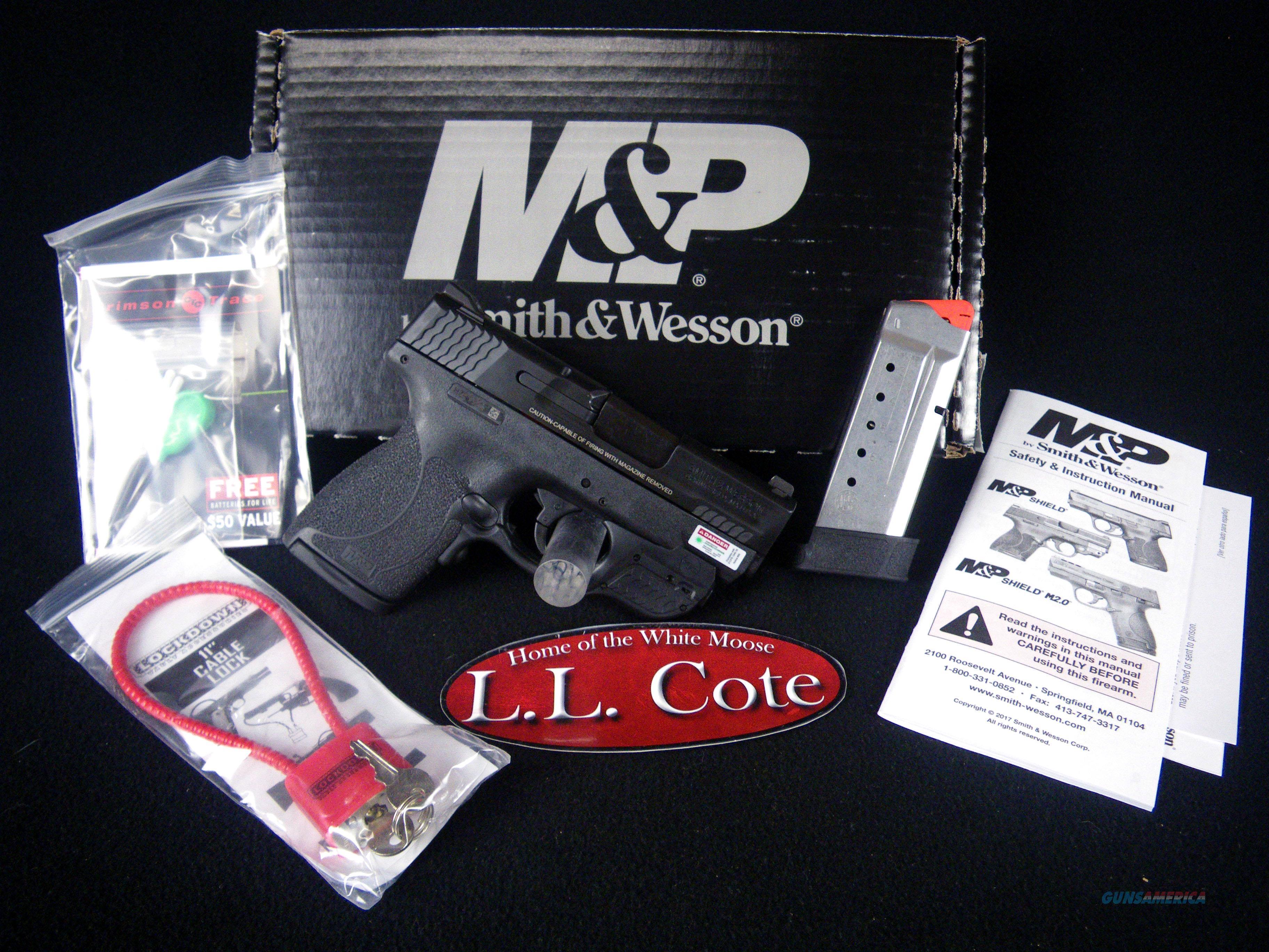 "Smith & Wesson M&P45 Shield M2.0 45ACP 3.3"" NEW 11881  Guns > Pistols > Smith & Wesson Pistols - Autos > Shield"