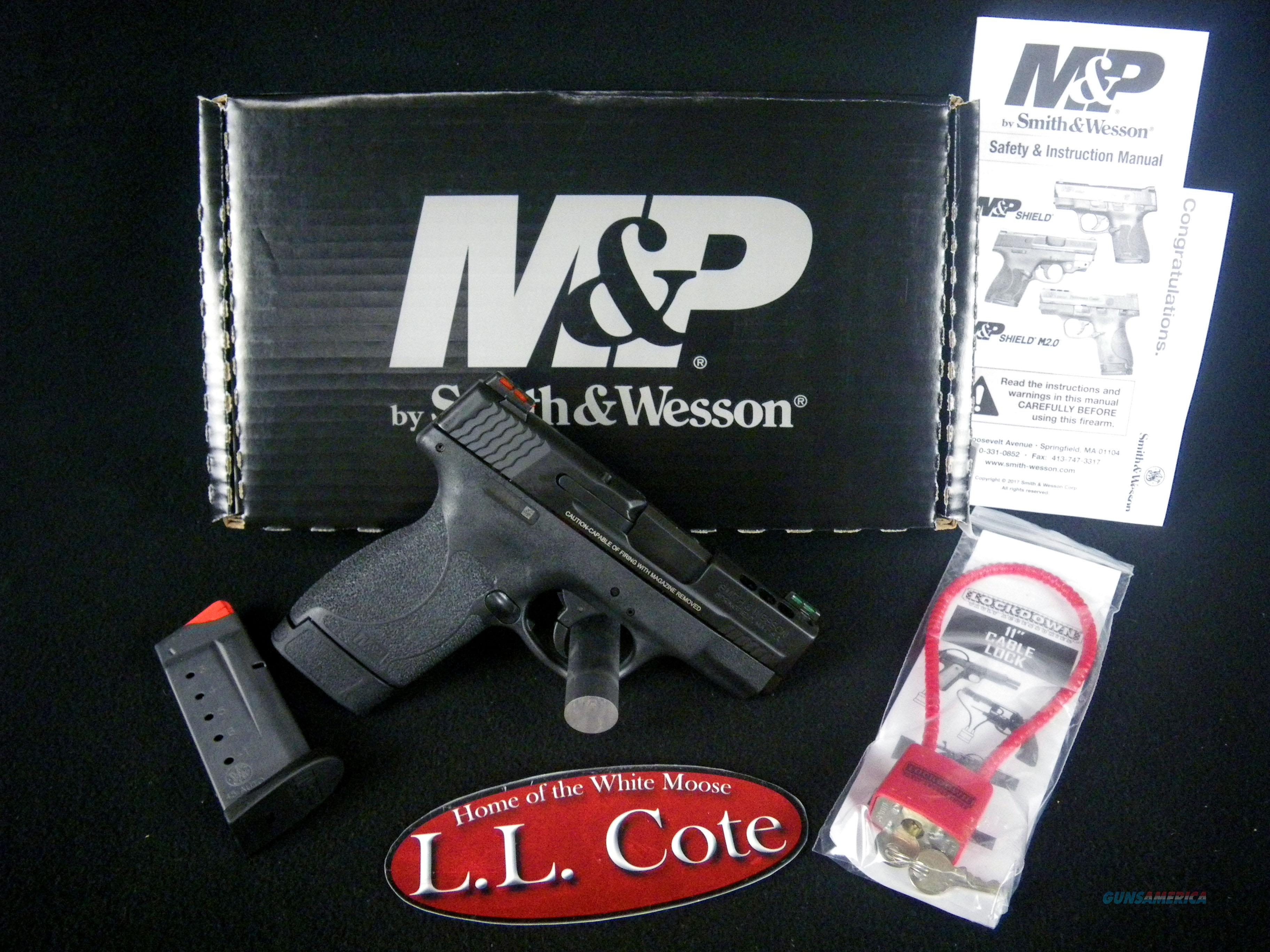 "Smith & Wesson Perf Ctr M&P45 Shield 3.3"" NEW 11629  Guns > Pistols > Smith & Wesson Pistols - Autos > Polymer Frame"