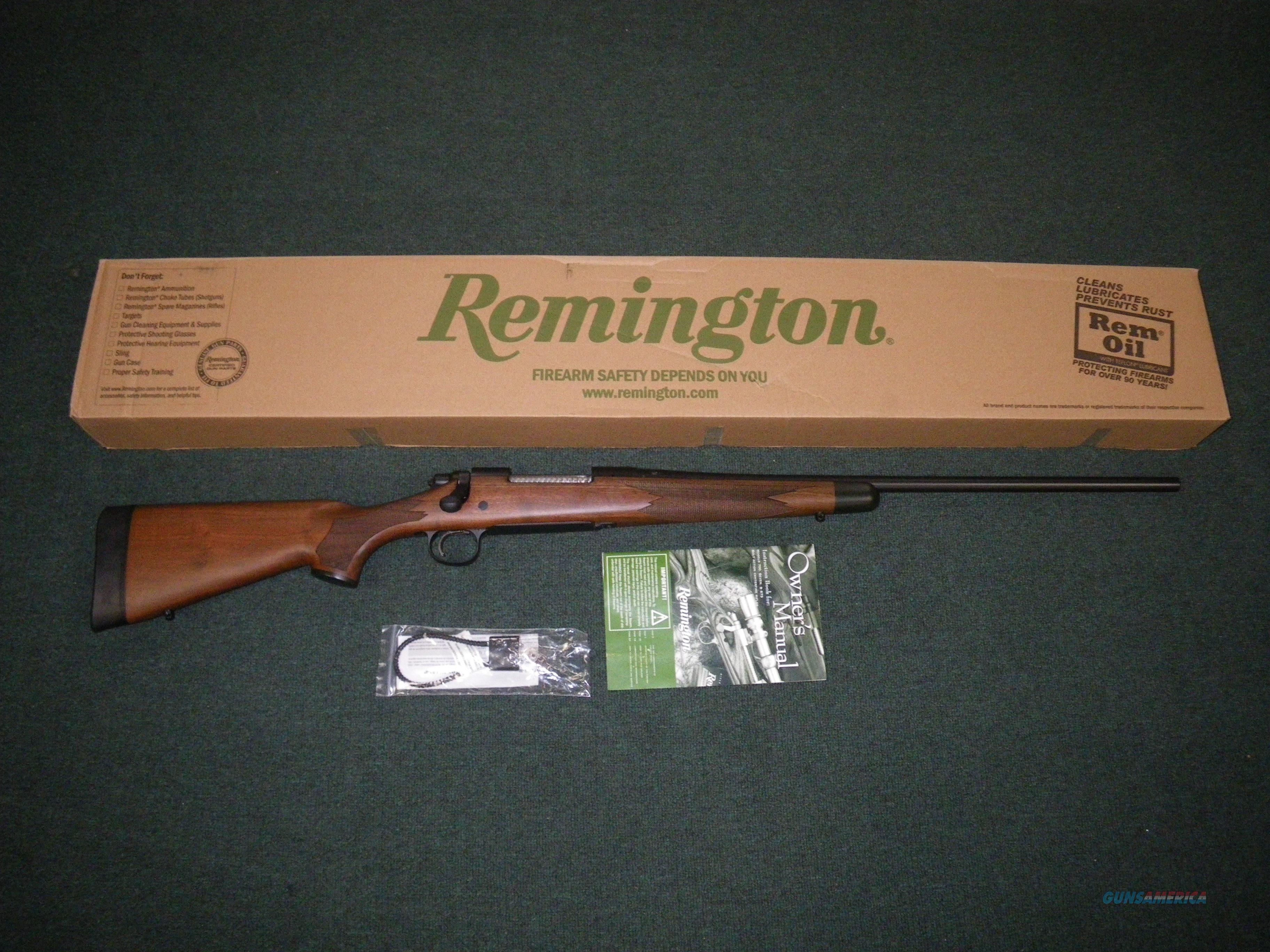 "Remington Model 700 CDL Classic 30-06 Spfld 24"" NEW #27017  Guns > Rifles > Remington Rifles - Modern > Model 700 > Sporting"