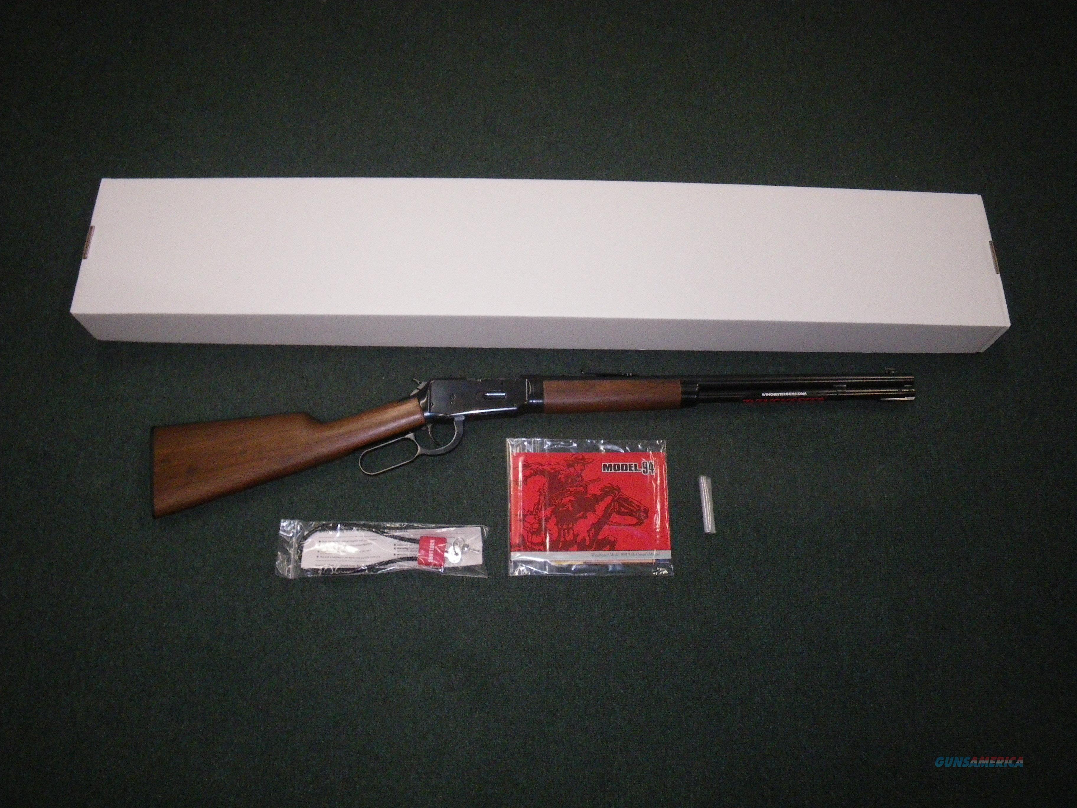 "Winchester Model 94 Trails End TD 30-30 Win 20"" NEW #534191114  Guns > Rifles > Winchester Rifles - Modern Lever > Model 94 > Post-64"