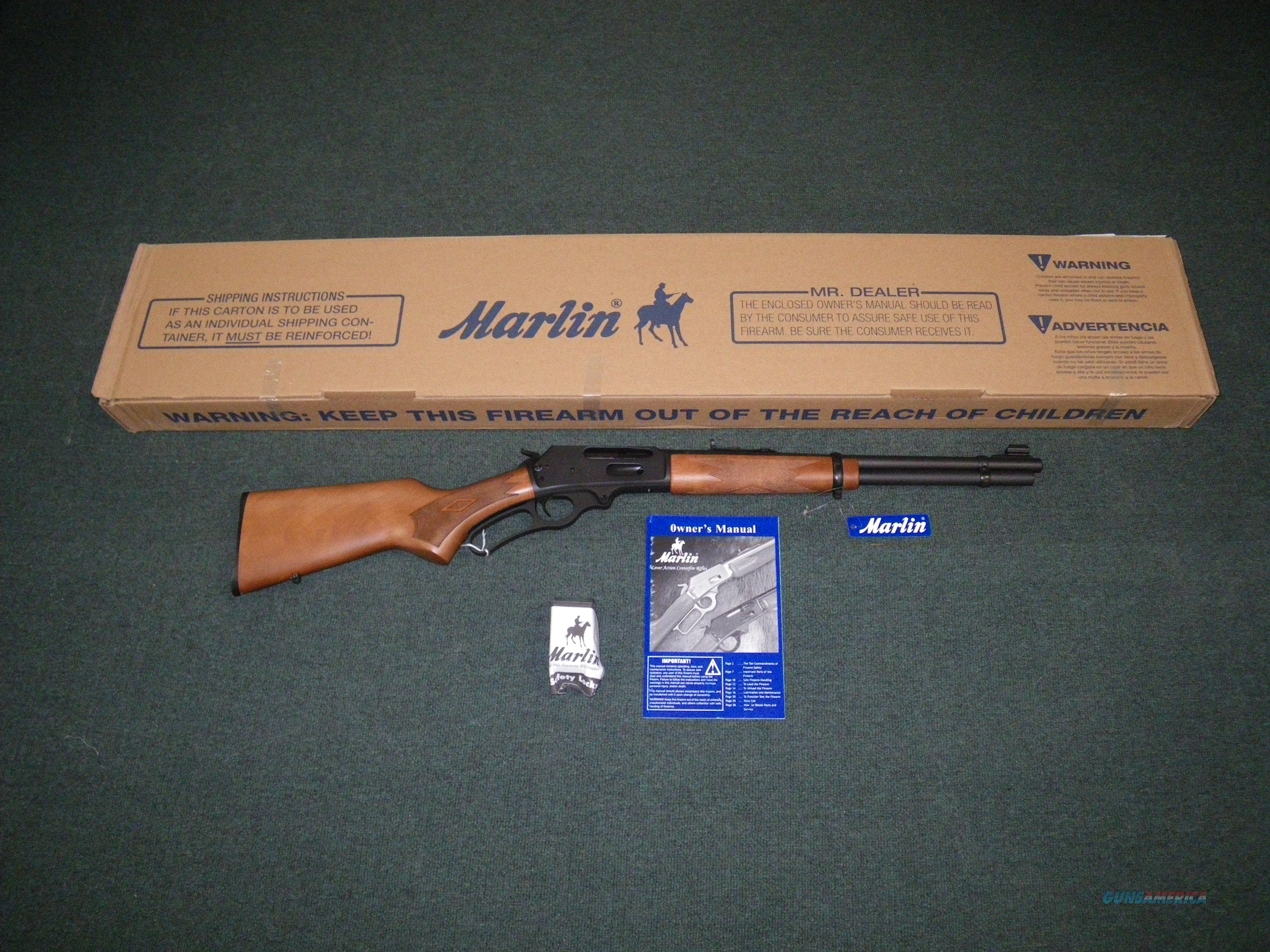 "Marlin 336Y Youth Lever Rifle 30-30 Win 16.25"" NEW #70524  Guns > Rifles > Marlin Rifles > Modern > Lever Action"